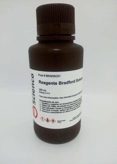BRADFORD 500 ML